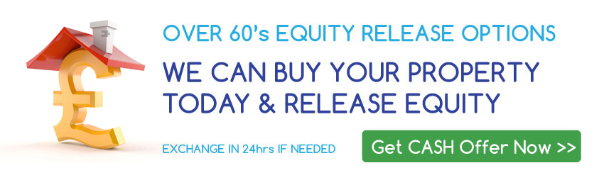 Property Equity Release Options